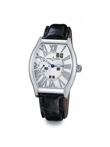 雅典珍贵独特机械腕表系列330-49