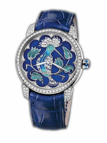 雅典女装腕表系列8150-112/HUP