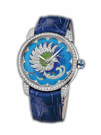 雅典女装腕表系列8150-112/PB