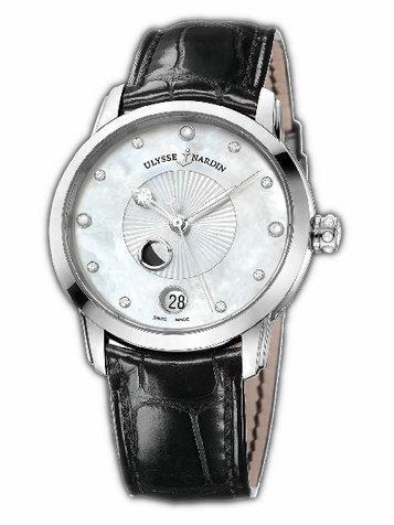 雅典女装腕表系列8293-123-2/991