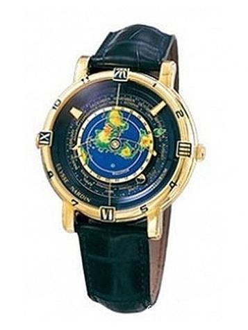 雅典珍贵独特机械腕表系列871-99