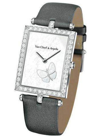 Lady Arpels Papillon蝴蝶系列